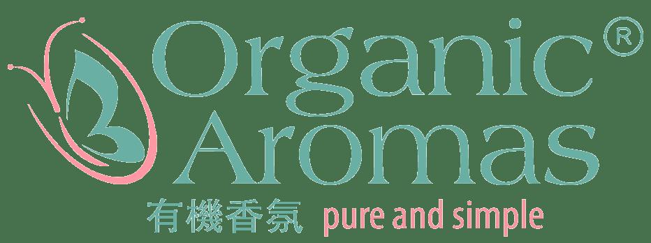 有機香氛Organic Aromas®