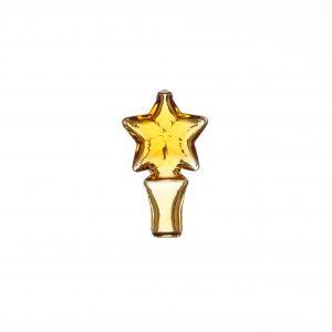 星星玻璃蓋