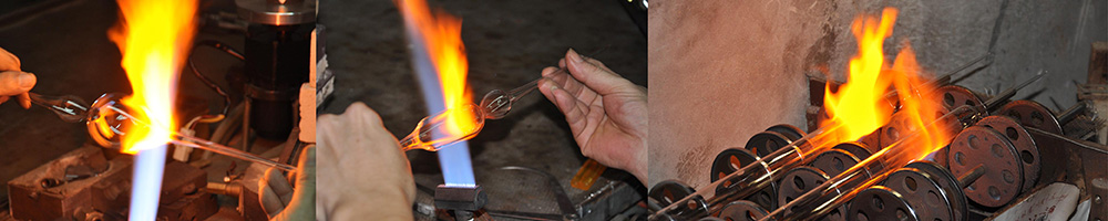 擴香儀手工吹製玻璃